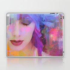 Suspend the moment Laptop & iPad Skin