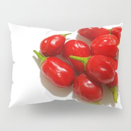 Red peppers Pillow Sham