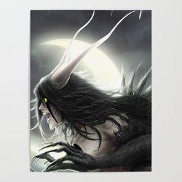 burst that wrath Poster