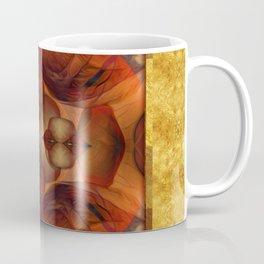 Chimera Gold & Blood Coffee Mug
