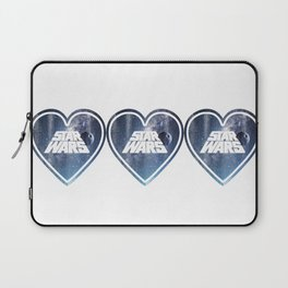 HeartWars Laptop Sleeve
