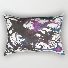 mistake Rectangular Pillow
