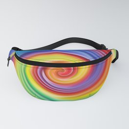 Pirouette Fanny Pack