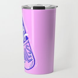 Full Body Chills Travel Mug