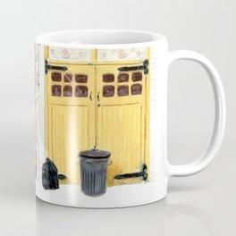 EBURY MEWS Coffee Mug