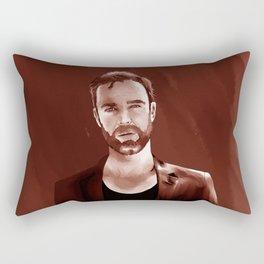 Bourne Rectangular Pillow
