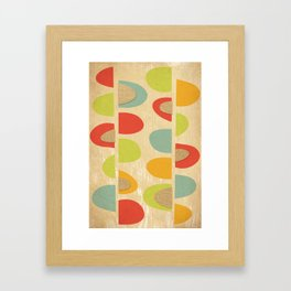 Egstra Framed Art Print