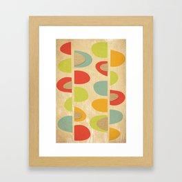 Egstra Framed Art Print