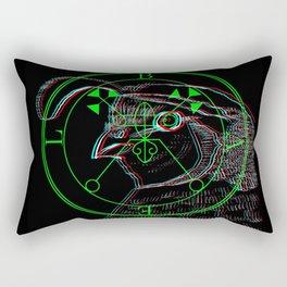 Quael Rectangular Pillow