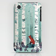 The Birches iPhone (3g, 3gs) Slim Case