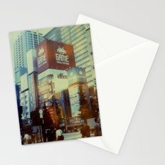 Tokyo Dreaming Stationery Cards