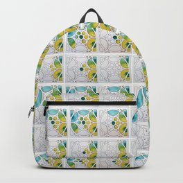 Halfway there Backpack