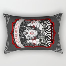 The Night Circus Rectangular Pillow