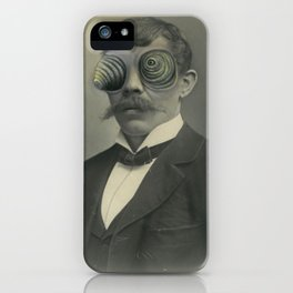 Chameleon Eyes  iPhone Case