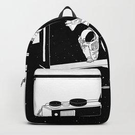 Captured Universe Backpack
