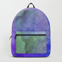 The Art of Solitude Backpack