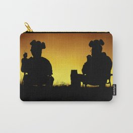 Breaking Bad Sunset Carry-All Pouch