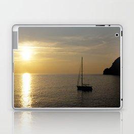 Sailing boat  Laptop & iPad Skin