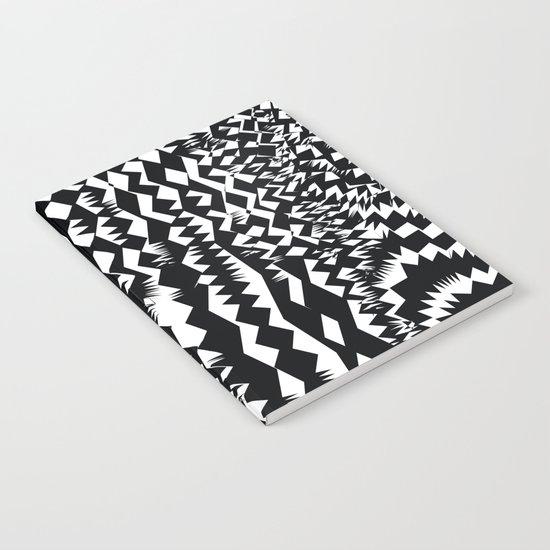 Still Zebra Notebook