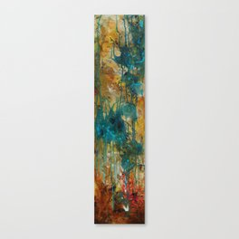 The Canyon Series (Whole Piece) Canvas Print