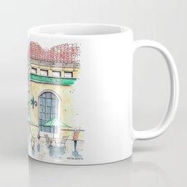 Mardi Gras N'Awlins Coffee Mug