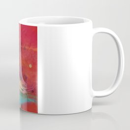 Uncaged Coffee Mug
