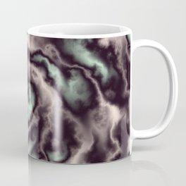 Turbulence in BMAP 01 Coffee Mug