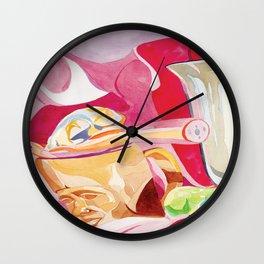 So still Wall Clock