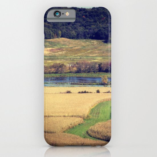 Picture Book iPhone & iPod Case