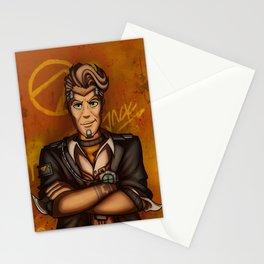 Handsome Jack Stationery Cards