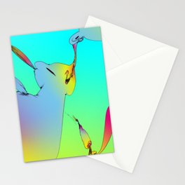 toonless 22-06-12 Stationery Cards