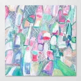 buoyed Canvas Print