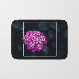 Boastful Vanity Bath Mat