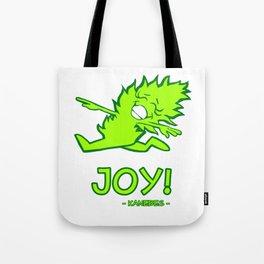 Joy! - Kanebes - Tote Bag