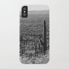 Wild West Slim Case iPhone X
