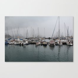 Simons Town - South Africa Canvas Print