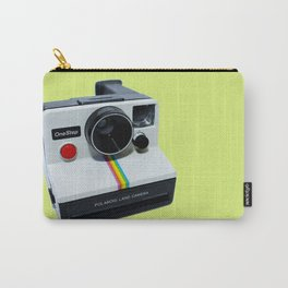 Polaroid OneStep Camera Carry-All Pouch