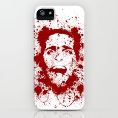 American Psycho iPhone (5, 5s) Slim Case