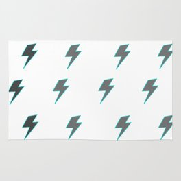 Bolt - Grey Rug