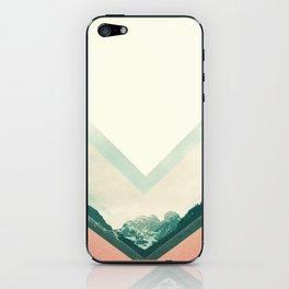 vPass iPhone Skin