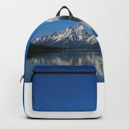 Grand Teton Reflection Backpack