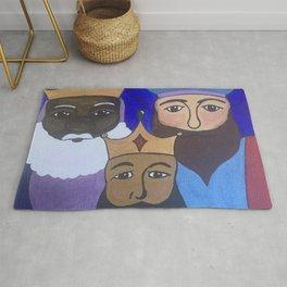 Tres Reyes Mago Rug