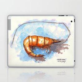 Mississippi Gulf Coast Shrimp Laptop & iPad Skin