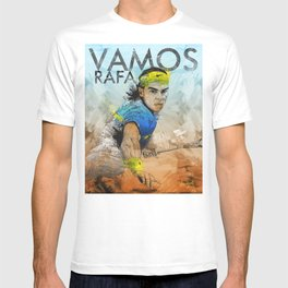 Rafa Nadal T-shirt