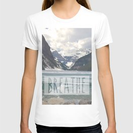 Mountain Breath T-shirt