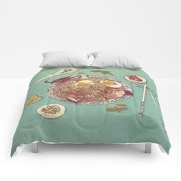 Phở Lady Comforters