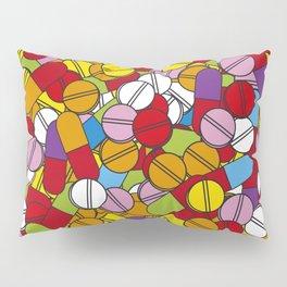 Lots of Pills Pillow Sham