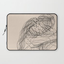 make-out? Laptop Sleeve