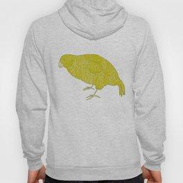 Kakapo Says Hello! Hoody