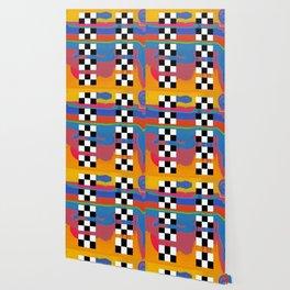 drag scan Wallpaper